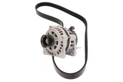 MAPCO 13709/4 Lichtmaschine Generator