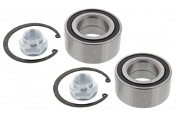 MAPCO 46029 Wheel Bearing Kit