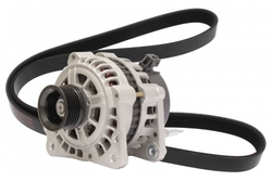 MAPCO 13709/5 Lichtmaschine Generator