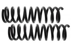 MAPCO 72859/2 Fahrwerksfedern Satz