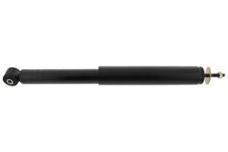 MAPCO 20028 Stoßdämpfer Hinterachse