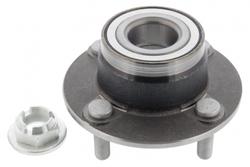 MAPCO 26612 Wheel Bearing Kit