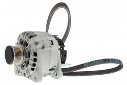 MAPCO 13720/2 Lichtmaschine mit Keilrippenriemen 1200 mm
