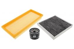 MAPCO 68916 Inspektionspaket Filtersatz