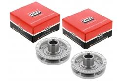 MAPCO 46735/112 Radnaben Satz VW GOLF 2 / 3 Umbauset Plusachse von 5x100 auf 5x112 Plug&Play