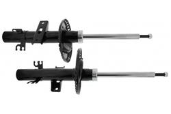 MAPCO 20818/2 Stoßdämpfer Vorderachse