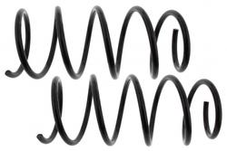MAPCO 70138/2 Fahrwerksfedern Satz