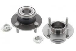 MAPCO 46612 Wheel Bearing Kit