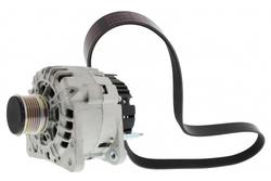 MAPCO 13720/1 Lichtmaschine mit Keilrippenriemen 1120 mm