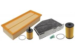 MAPCO 68907 Kit filtri