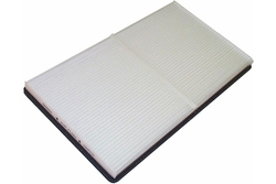 MAPCO 65854 Filter, interior air
