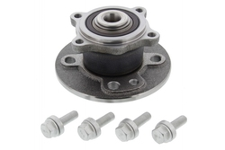 MAPCO 26671 Wheel Bearing Kit