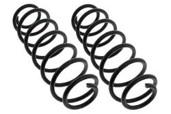 MAPCO 71883/2 Suspension Kit, coil springs