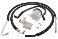 MAPCO 29815/5 Servopaket VW Golf 1 Dehnschlauch Ausgleichbehälter Halter Leitungen Neu