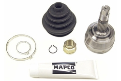 MAPCO 16903 Gelenksatz Antriebswelle Vorderachse radseitig