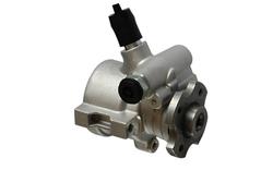 MAPCO 27404 Servopumpe Lenkgetriebe hydraulisch PSA 4-loch Saginaw