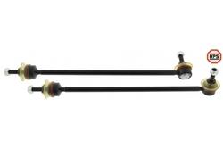 MAPCO 19164/2HPS Repair Kit, stabilizer coupling rod