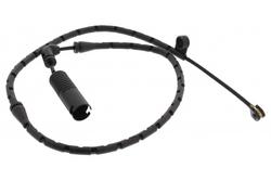 MAPCO 56640 Warnkontakt für den Bremsbelagverschleiß