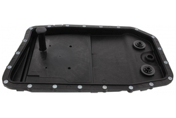 MAPCO 69014 Oil Pan, automatic transmission