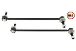 MAPCO 49906/2HPS Koppelstange HPS links und rechts Vorderachse