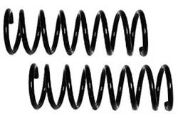 MAPCO 70646/2 Suspension Kit, coil springs