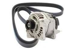MAPCO 13736/2 Lichtmaschine Generator