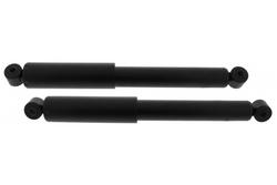 MAPCO 20834/2 Stoßdämpfer hinten