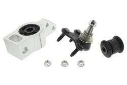 MAPCO 53286 Querlenker-Reparatursatz mit Traggelenk und Buchsen