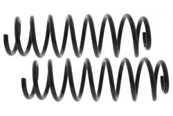 MAPCO 70872/2 Fahrwerksfedern Satz Hinterachse Schraubenfeder