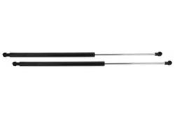 MAPCO 20381/2 Упругий элемент, крышка багажника / помещения для груза
