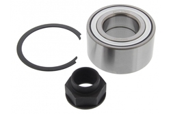 MAPCO 26003 Wheel Bearing Kit