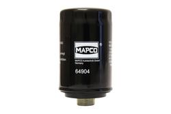 MAPCO 64904 Ölfilter Anschraubfilter nur für Motorkennbuchstabe CAWB  CBFA CCTA