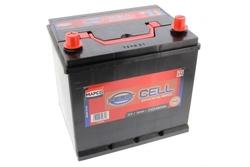 MAPCO 105060L Starterbatterie