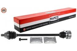 MAPCO 16848HPS MAPCO Dünne kurze Antriebswelle Gelenkwelle rechts für VW Golf 5/6 1.6 1.9 TDI