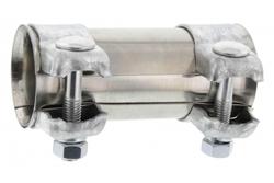 MAPCO 30251 Rohrverbinder Ø 45 mm x 125 mm