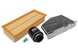 MAPCO 68910 Kit filtri