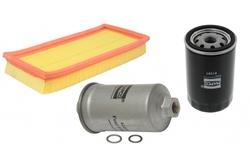 MAPCO 68805 Inspektionspaket Filtersatz