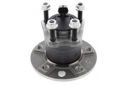MAPCO 26835 Radlager Hinterachse mit ABS Sensor