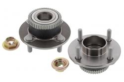 MAPCO 46613 Wheel Bearing Kit