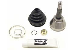 MAPCO 16026 Gelenksatz Aussengelenk für Antriebswelle