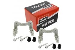MAPCO 4834/2 Bremssattelhalter Hinterachse VW Corrado Golf 1 2 3 Jetta Passat 35i VR6 G60