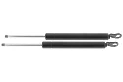 MAPCO 91404/2 Dämpfer Satz Heckscheibe