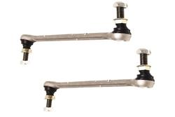 MAPCO 53601 Repair Kit, stabilizer coupling rod