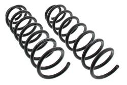 MAPCO 70828/2 Suspension Kit, coil springs