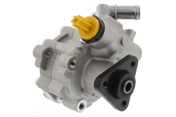 MAPCO 27044 Servopumpe Lenkgetriebe hydraulisch ZF