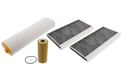 MAPCO 68650 Inspektionspaket Filtersatz