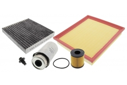 MAPCO 68609 Inspektionspaket Filtersatz