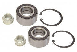 MAPCO 46092 Wheel Bearing Kit