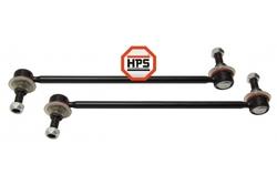 MAPCO 49938/2HPS Koppelstange HPS links und rechts Vorderachse