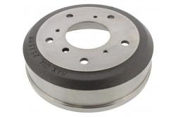 MAPCO 35704 Bremstrommel